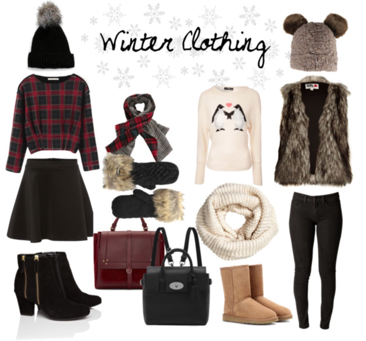 To acquire Wear to what to school during winter pictures trends
